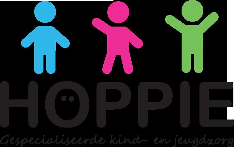 Hoppie Zorg Logo